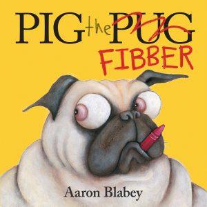 Pig the Fibber 9781743629062