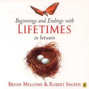 Beginnings and Endings with Lifetimes in between