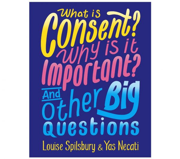 What is Consent
