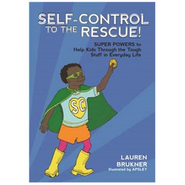 Self-Control to the Rescue!