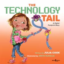 The Technology Tail (Digital Footprint)
