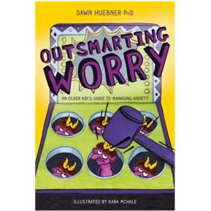 Outsmarting Worry cover image