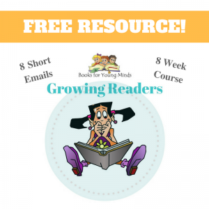 Growing Readers Short Course