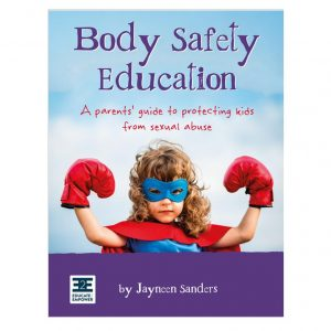 Body Safety Education