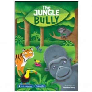 The Jungle Bully
