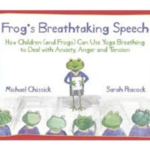 Frog's Breathtaking Speech Cover image