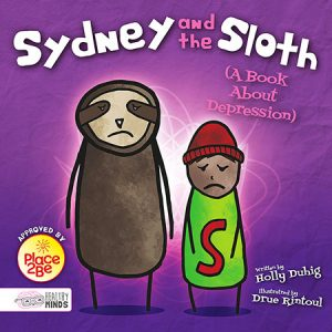 Sydney and the Sloth