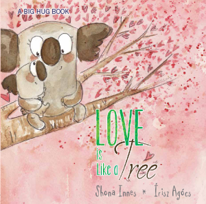 Love is Like a Tree