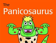 Panicosaurus