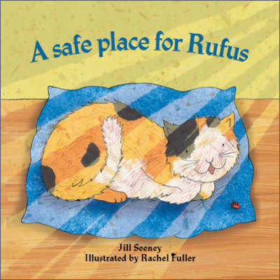 A Safe Place for Rufus