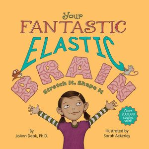 Your fantastic elastic brain cover image