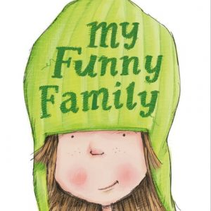 My Funny Family book cover image