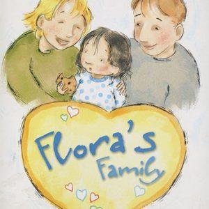 Flora's Family