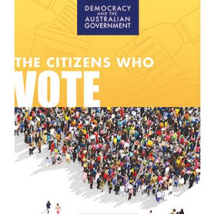 The Citizens Who Vote
