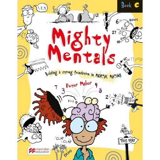 Mighty Mentals Book C