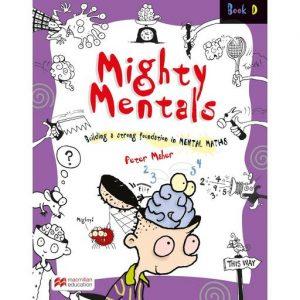 Mighty Mentals Book D
