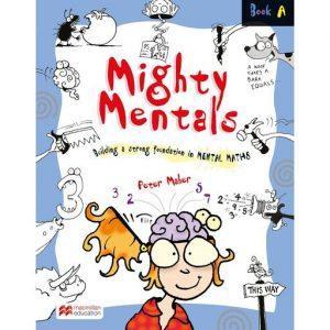 Mighty Mentals Book A